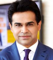 Faisal Husain, CEO, Synechron.