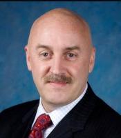 John Flavin, SVP and Chief Business Development Officer, Delphi Technology.