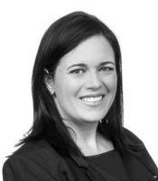 Kendra Thompson, North American Lead, Accenture Wealth Management Services.