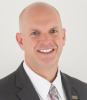 MichaelPaulin, VP, IT, H.W. Kaufman Financial Group.