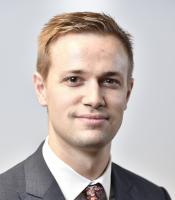 Tim Coates, Managing Consultant, Synechron.