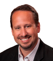Tony Grosso, VP, Product and Industry Marketing, EIS Group.