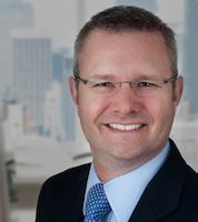 David Treat, Managing Director, Financial Services, Accenture.