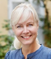 Anne Mette Toftegaard, CEO, LB Group.
