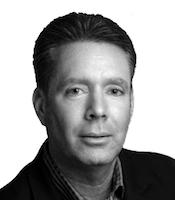 Jeff Sloan, VP, Business Development, VUE Software.
