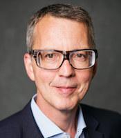 Joel C. Kneisley senior VP and chief information CIO, Symetra Life Insurance.