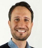 Paolo De Totero, Program Manager, ConTe.it.