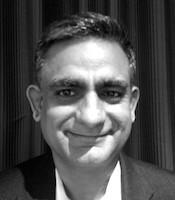 Sid Wadhwa, CEO, Cynosure.