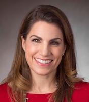 Seraina Macia, CEO, Hamilton USA.
