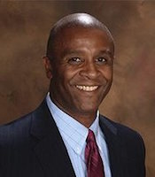 Victor Voss, Managing Director, Blackcomb Consultants.