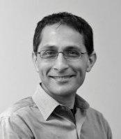 Ahmed Khaishgi, CEO, SquareTrade.