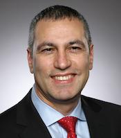 Elan Moriah, president, Customer Engagement Solutions, Verint.