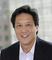 Glenn Lim, SVP Cloud Strategy and Alliances, EIS.