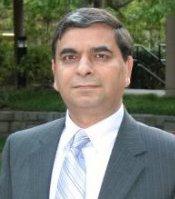 Lalit Dhingra, U.S. President, NIIT Technologies.