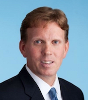 Mark A. Wilcox, EVP, CFO, Selective Insurance Group.