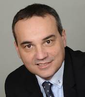 Ramon Estrugo, Director of Operations, Covéa Affinity.