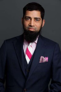 Author Samir Ahmed, Principal, X by 2.