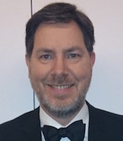 Thorvaldur Jacobsen, VP Corporate Development, VIS.