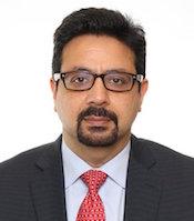 Anil Vazirani, Chief Business Officer, Insurance, LTI.
