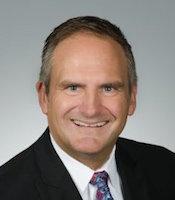 Dave Wilken, President, Global Atlantic Life Insurance.