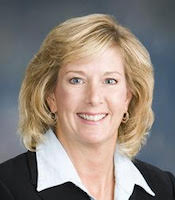 Diane Steiner, VP, Life Underwriting, Pekin Life Insurance Company.