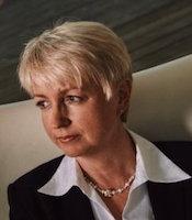 Helle Hølmer, Nordic Regional Director, Sapiens.