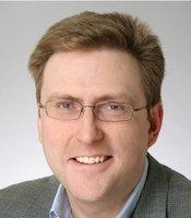 Jim Levendusky, VP of telematics, Verisk Insurance Solutions.
