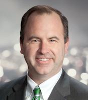Michael Considine, CEO, NAIC.