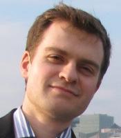 Servaas Houben, head of actuarial, ENNIA.