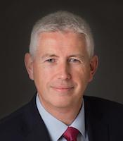 Alan McIntyre, senior managing director, head ofAccenture Banking.