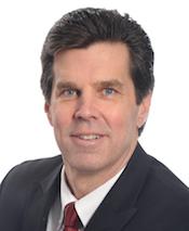 Bob Mozeika, Innovation Executive, Munich Re US.