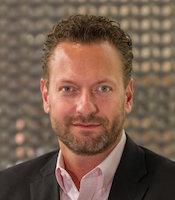 Brian Kaas, president and managing director, CMFG Ventures.