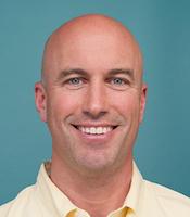 Curt Stevenson, Chief Digital Officer, Duck Creek Technologies.