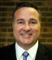 Fred Waite, CEO, Yodil.