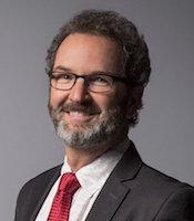 James Mault, VP, Chief Medical Officer, Qualcomm Life.