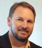 Jeff Arrington, Second-VP, Aflac.
