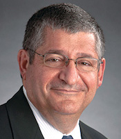 Mark Pizzi, president and COO of Nationwide's direct and member solutions business.