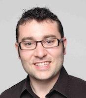 Matt Rogers, Chief Product Officer, Nest.
