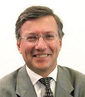 Piercarlo Gera, senior managing director, Accenture Financial Services.