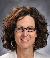 Rebecca Porter, VP, Corporate Strategy, Northwestern Mutual.