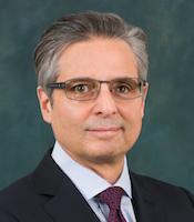Dino Robusto, CEO, CNA.
