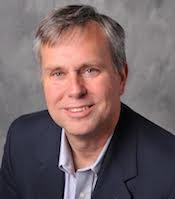 Paul Steinberg, CTO, Motorola Solutions. (Photo credit Michael Moenning.)