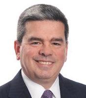 Steve Levy, President, Reinsurance Division, Munich Re, US.