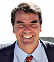 Tim Draper, founder of Draper Associates.