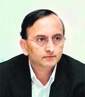 Krish Venkat, President, Healthcare and Life Sciences, Cognizant.