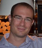 Aviad Pinkovezky, Head of Product, Hippo.