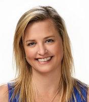 Cara McFarlane, Global Insurance Marketing Portfolio Manager, Hyland.