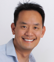 David Wang, founder and CEO, Striiv.