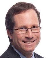 Doug Mazlish, VP, Innovation Operations and Strategic Alliances, Pitney Bowes.