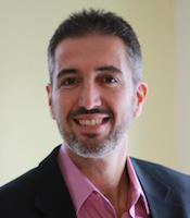 Felipe Teixeira, National Product Manager, American Family Insurance.